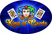 играть в слоты King of Cards онлайн
